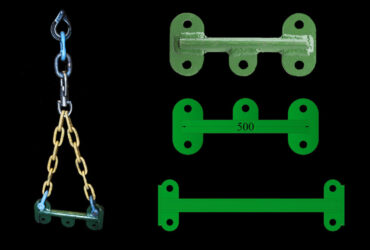 Chain Spreaders