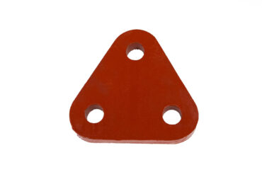 Equilateral triangle Spreaders (E:1/10)