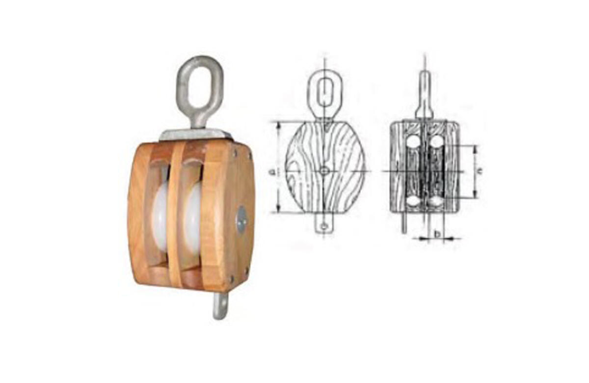 Cuadernal de madera con ojo giratorio-2