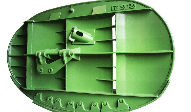 Puerta TCP-6
