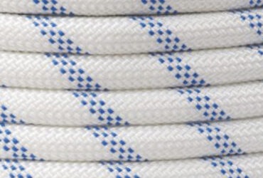 Braided/ Corded Polyamide Line Rope