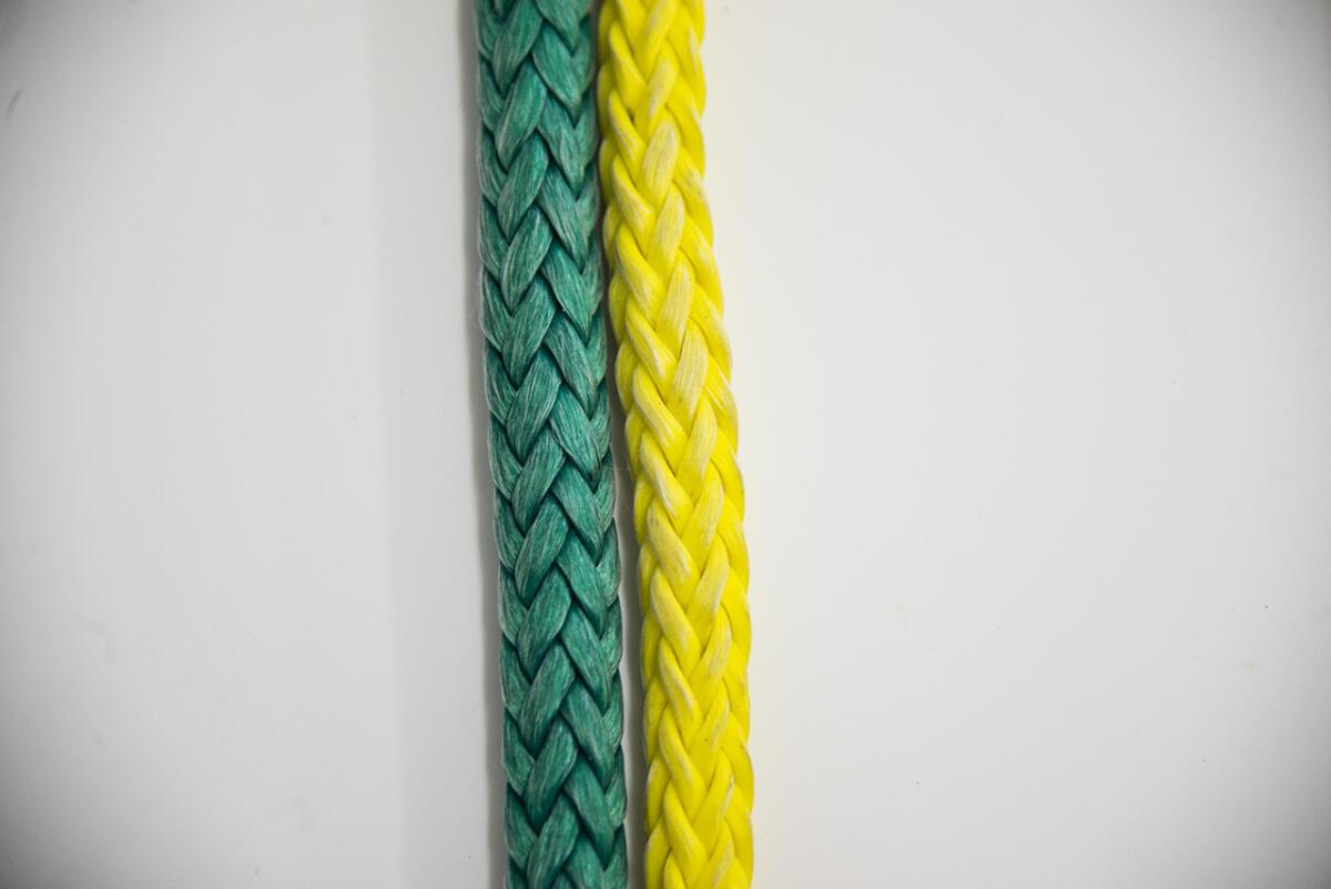 ropes maxibraid