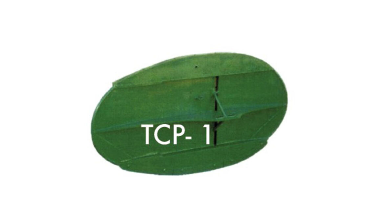 Puerta TCP-1