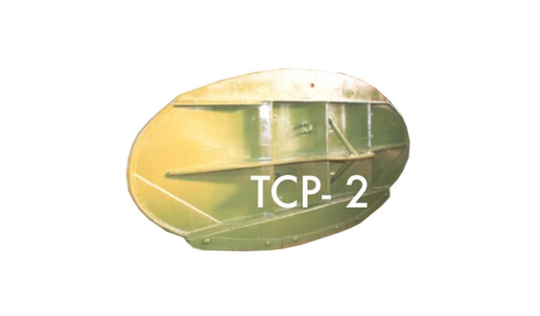 Puerta TCP-2